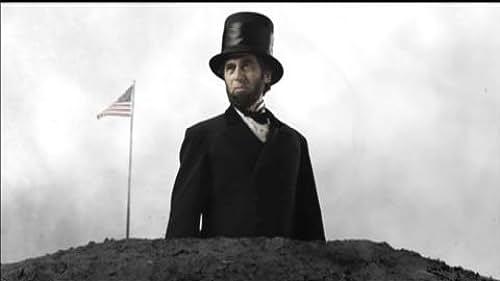 Trailer for Saving Lincoln