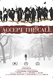 Accept the Call Poster