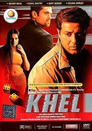 Sunil Shetty Khel Movie