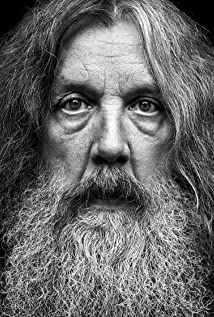 Alan Moore Picture