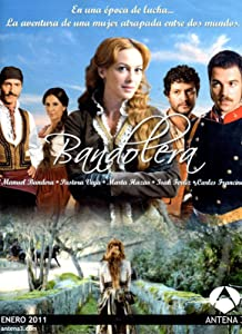 Download di serie di film TV Bandolera: Episode #1.300 [2048x1536] [QHD] [Bluray] (2012)