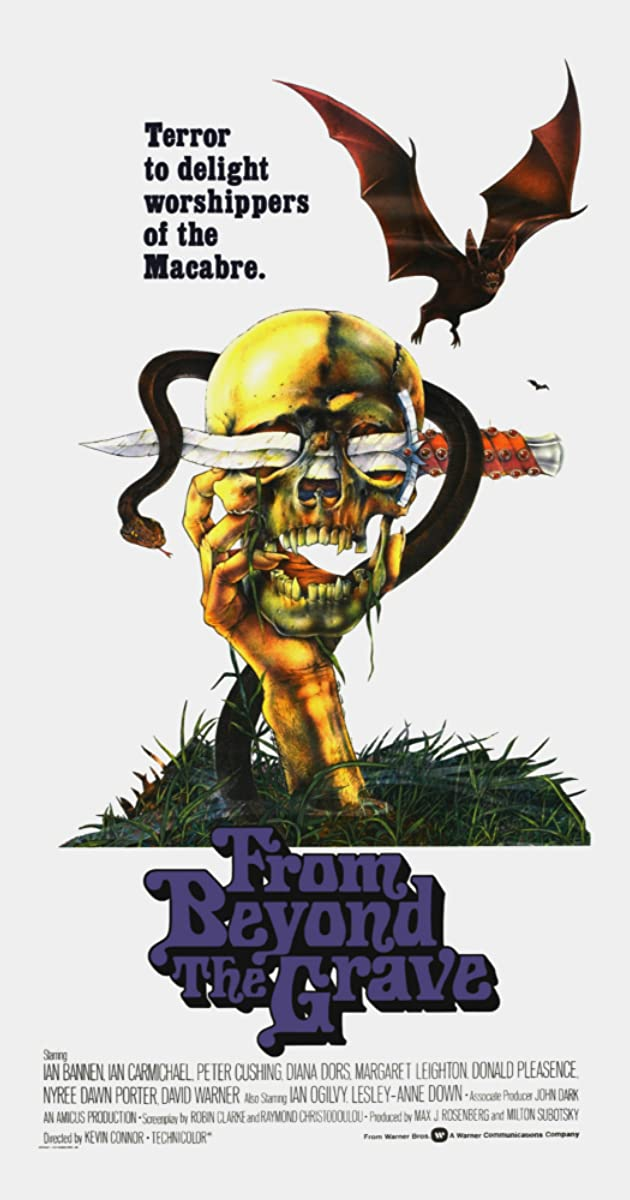 From Beyond the Grave (1975) Subtitles