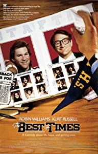 Movie downloads amazon The Best of Times by Harold Ramis [2K]