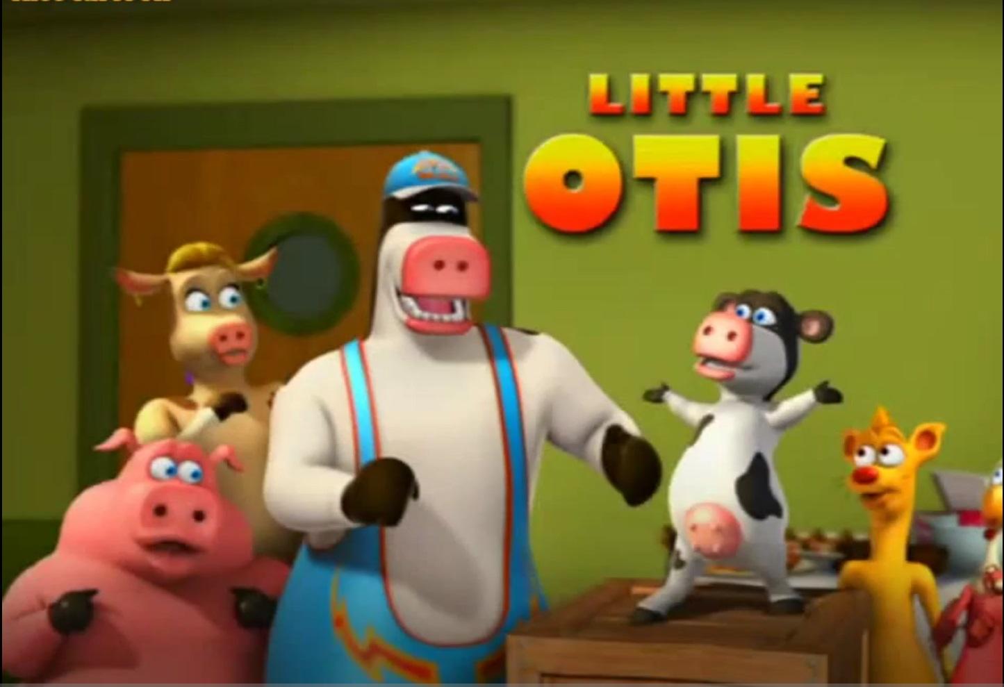 Little Otis Kids In The City 2009