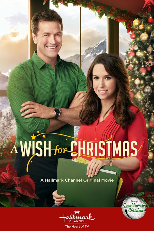 a wish for christmas tv movie 2016 imdb - The Christmas Box Cast