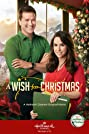 A Wish For Christmas (2016) Poster
