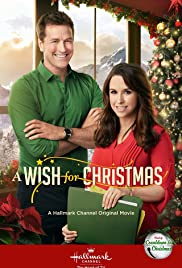 A Wish For Christmas.A Wish For Christmas Tv Movie 2016 Imdb