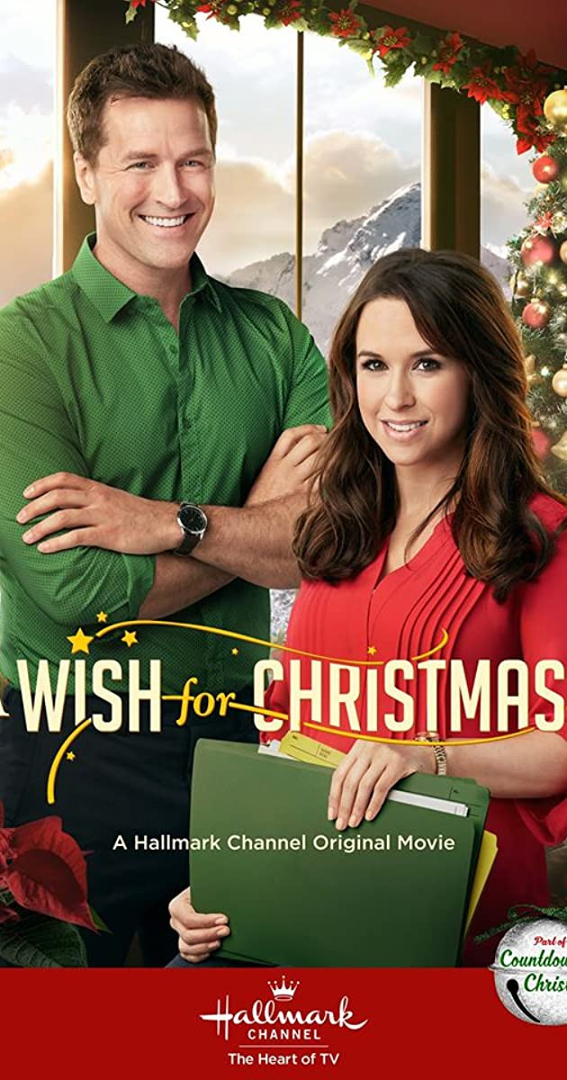 A Wish For Christmas (TV Movie 2016) - IMDb