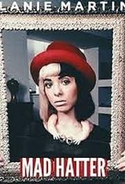 Melanie Martinez: Mad Hatter Poster