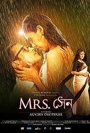 Mrs Sen Poster