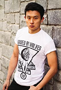 Johnny Gao Picture