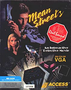 Legal movie direct download Mean Streets by [WEB-DL]