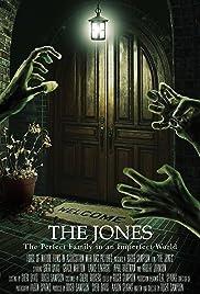The Jones Poster