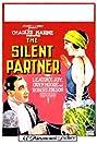 The Silent Partner (1923) Poster
