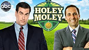 Holey Moley Season 1 Episode 4