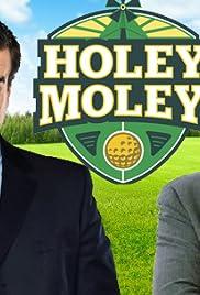 Holey Moley Poster