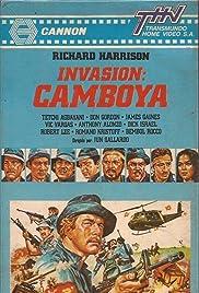 Intrusion: Cambodia Poster