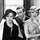 Ina Claire, Madge Evans, and David Manners in The Greeks Had a Word for Them (1932)