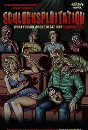 Grindsploitation 5: Schlocksploitation Poster