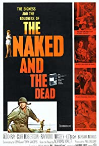 Primary photo for The Naked and the Dead