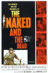 The Naked and the Dead