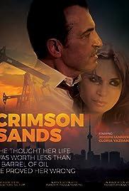 Crimson Sands Poster