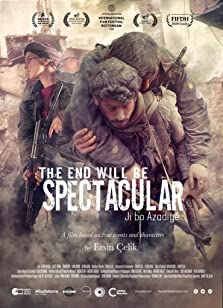 The End Will Be Spectacular (2019)
