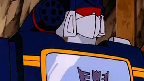 The Transformers: Clip 2