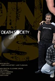 The Scared of Death Society Poster