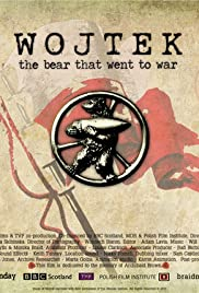 Wojtek: The Bear That Went to War Poster