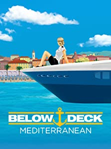 Below Deck Mediterranean (2016– )