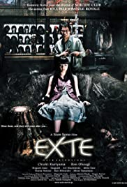 Exte: Hair Extensions Poster