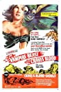 The Blood Beast Terror (1968) Poster