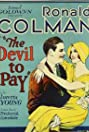 The Devil to Pay! (1930) Poster