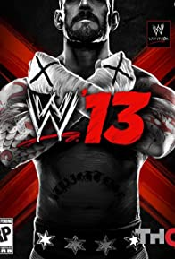 Primary photo for WWE '13