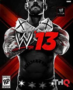 Action movie downloads WWE '13 USA [480x320]