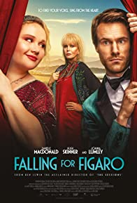 Primary photo for Falling for Figaro