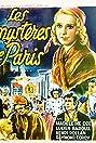 Mysteries of Paris (1935) Poster