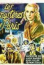 Mysteries of Paris
