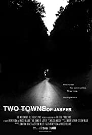 Two Towns of Jasper Poster