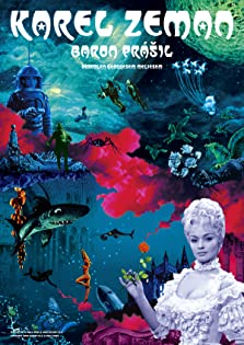 The Outrageous Baron Munchausen (1962)