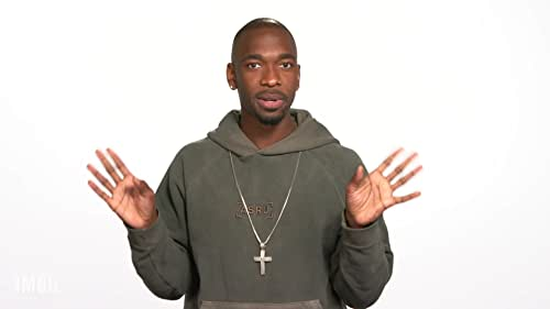 """Celebrities Want You to Watch """"Special Skills"""" With Jay Pharoah"""