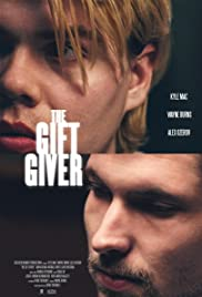 The Gift Giver Poster