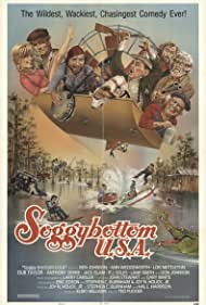 Soggy Bottom, U.S.A. Poster - Movie Forum, Cast, Reviews