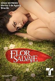 Mónica Spear in Flor Salvaje (2011)