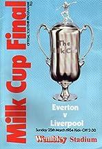 League Cup 1983/1984 Final