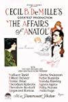 The Affairs of Anatol (1921)
