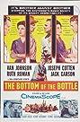 The Bottom of the Bottle (1956) Poster