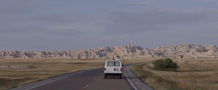Nomadland Üzerine Kısa Bir İnceleme