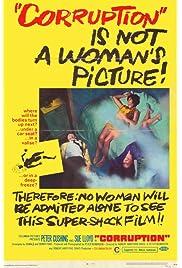 Corruption (1968) filme kostenlos